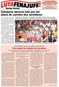 Edi��o 8 - 21/10/2009